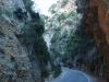Therissos Gorge